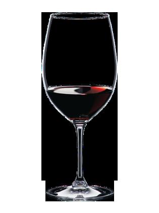 Cabernet Sauvignon / Merlot (Bordeaux)