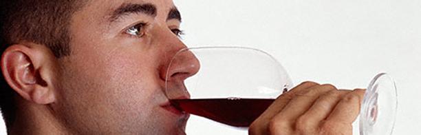 Hvordan smake vin - Basis