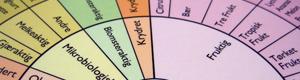 Aromahjulet Innføring