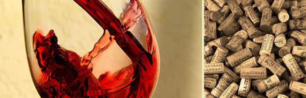 Hvordan lages rødvin?