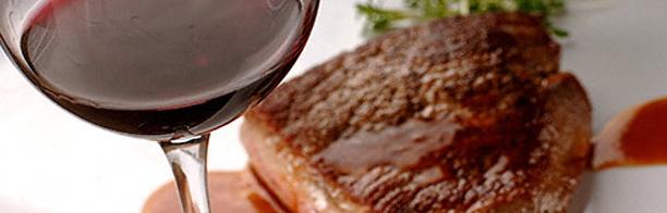 Grunnkurs: Vin og Kjøtt i samspill