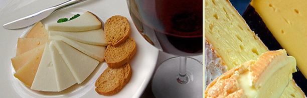 Ost & Vin til helgekosen