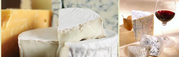 Grunnkurs: Vin og ost i samspill